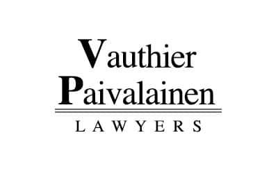 Vauthier Paivalainen