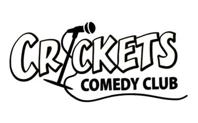 Crickets Comedy Club