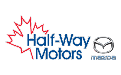Half-Way Mazda