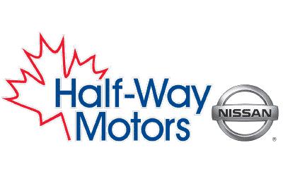 Half-Way Nissan